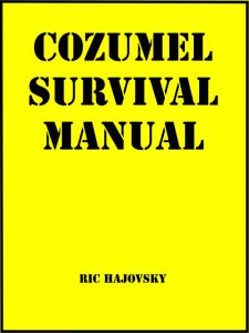 Cozumel survival manual