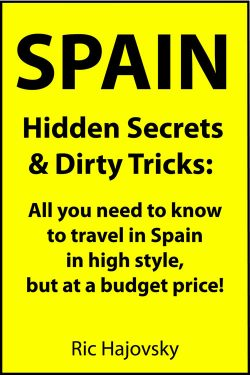 Spain Hidden Secrets