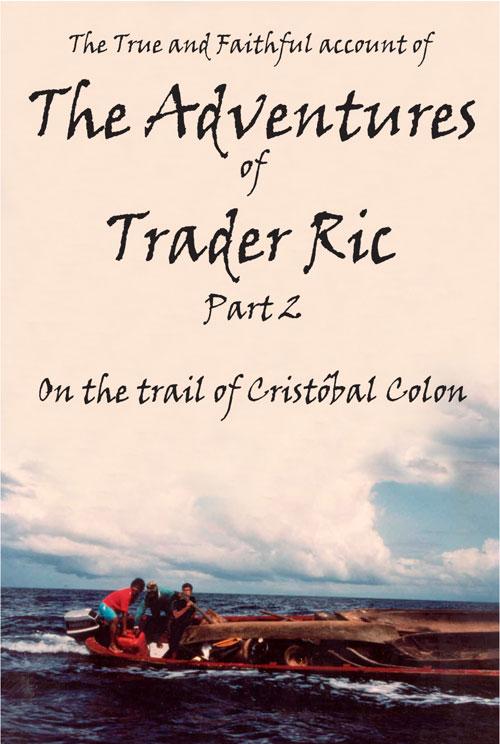 Trader Ric part 2