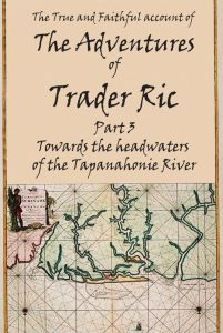 Trader Ric part 3- Tapanahonie River